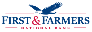 First & Farmers Logo