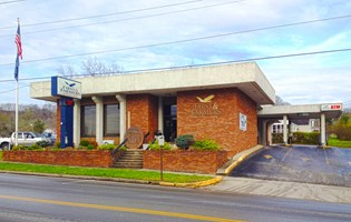 Burkesville Main Office
