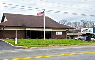 Burnside Branch Office