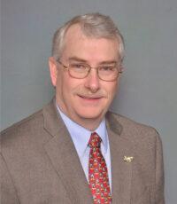 Barney Latham
